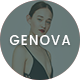 Genova - Minimalist AJAX WooCommerce WordPress Theme - ThemeForest Item for Sale