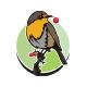 Robin Bird Logo - GraphicRiver Item for Sale
