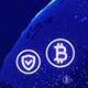 Cosmic Blockchain Tecnology - VideoHive Item for Sale
