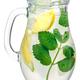 Mint lemon detox water pitcher - PhotoDune Item for Sale
