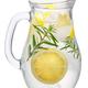 Rosemary lemon detox water pitcher - PhotoDune Item for Sale