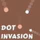 Dot Invasion - HTML5 Game (Construct 2)