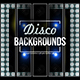 Disco Backgrounds Vol.1 - VideoHive Item for Sale