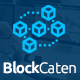 Blockcaten Crypto Currency & Consulting WordPress Theme - ThemeForest Item for Sale