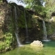 Beautiful Tropical Waterfall. Philippines, Luzon - VideoHive Item for Sale