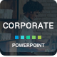 Corporate Powerpoint - GraphicRiver Item for Sale
