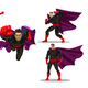 Comic Superhero - GraphicRiver Item for Sale