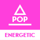 Energetic Upbeat Pop Dance Pack