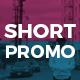 Short Promo Opener - VideoHive Item for Sale