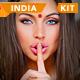 Indian Background Music Upbeat Kit