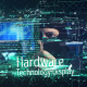 Hardware Technology Display - VideoHive Item for Sale