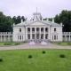MOSCOW 2018. Sanatorium Valuyevo. Usadba Valuevo. Aerial View - VideoHive Item for Sale