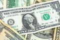 Closeup of 1 dollar banknote - PhotoDune Item for Sale