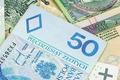 Closeup of 50 pln banknote - PhotoDune Item for Sale