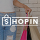 Free Download Shopin - Mutilpurpose eCommerce Shopify Theme Nulled