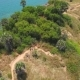 Promthep Cape Beautiful Drone Shot. Landscape Look Around  Phuket Island, Thailand. - VideoHive Item for Sale