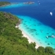Similan Islands Aerial.  . Phang Nga Province, Thailand - VideoHive Item for Sale