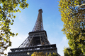 Eiffel Tower in Paris - PhotoDune Item for Sale