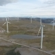 Windmills for Electric Power Production Havoygavelen Windmill Park Norway - VideoHive Item for Sale