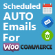 Scheduled Auto Emails for WooCommerce Products