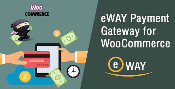 eWay Payment Gateway for WooCommerce            Nulled