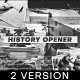 History Opener - VideoHive Item for Sale