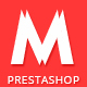 Maximum - Responsive PrestaShop 1.7 eCommerce Theme | Suitcase Store | Headphone Store