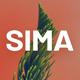 Sima Google Slides - GraphicRiver Item for Sale