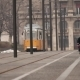 Moving Tram in Budapest, Hungary - VideoHive Item for Sale