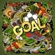 Cartoon Doodles Hand Drawn Goal Illustration - GraphicRiver Item for Sale