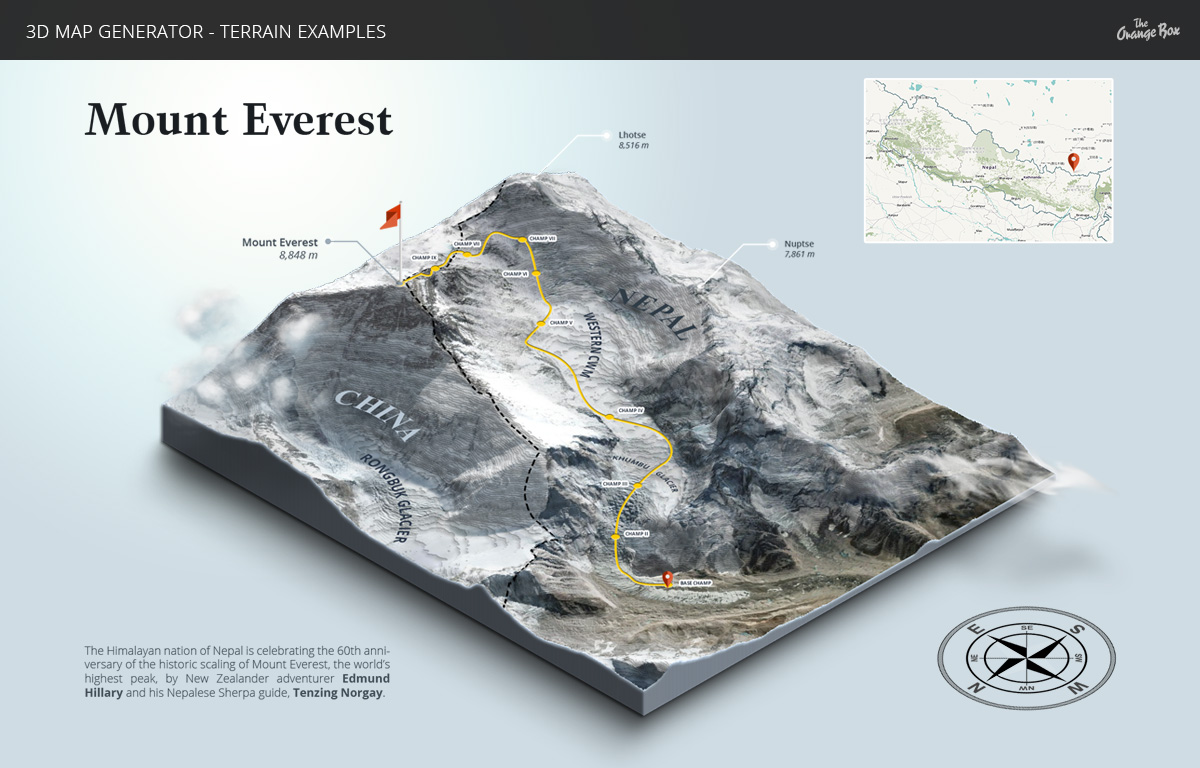 3d map generator terrain from heightmap by orangebox graphicriver 3d map generator terrain from heightmap gumiabroncs Choice Image