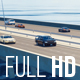 Highway Bridge Traffic - VideoHive Item for Sale