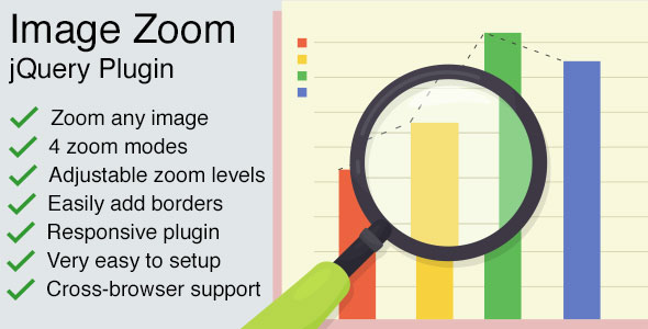 Image Zoom - Responsive jQuery Plugin - CodeCanyon Item for Sale