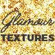 Metal & Holographic Foil Textures