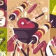 Barbecue Abstract Background - GraphicRiver Item for Sale