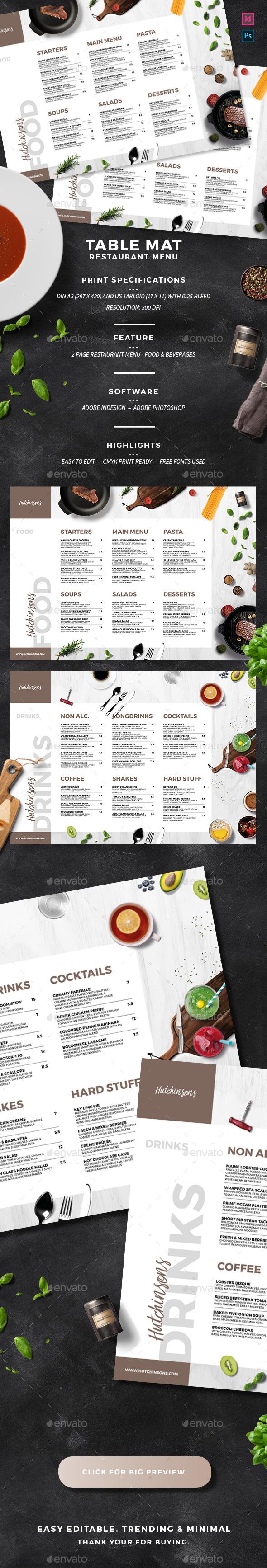Atemberaubend Catering Menüvorlagen Fotos - Beispiel Wiederaufnahme ...