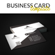 Business Card Tamplate