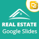 Real Estate Google Slides Presentation Template - GraphicRiver Item for Sale