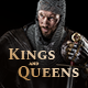 Kings & Queens | Historical Reenactment WordPress Theme - ThemeForest Item for Sale