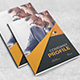 Stylish Company Profile - GraphicRiver Item for Sale