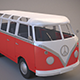 Volkswagen Transporter T1 - 3DOcean Item for Sale
