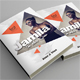 Book Cover Template 49 - GraphicRiver Item for Sale
