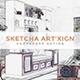 Sketcha Art'xign | PS Action