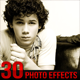 30 Exclusive Photo Effects Action Pack VOL-3 - GraphicRiver Item for Sale