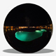 Midnight Outdoor Pool HDRI - 3DOcean Item for Sale