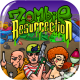 Game Assets for Zombie Resurrection
