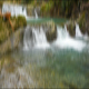 Beautiful Waterfall in Caucasus Mountains - VideoHive Item for Sale