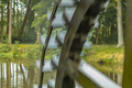 Blurred paddle wheel - PhotoDune Item for Sale