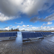 Floating solar units - PhotoDune Item for Sale