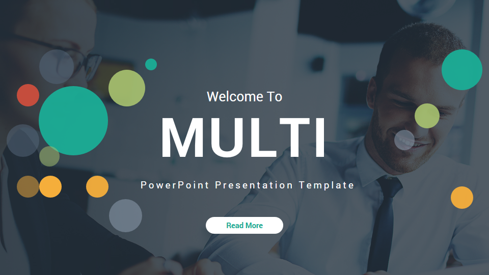 multi business powerpoint template designciloart | graphicriver, Ppt Templates Design, Powerpoint templates